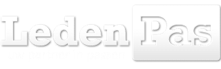 Ledenpas.nl | Uw partner in passen