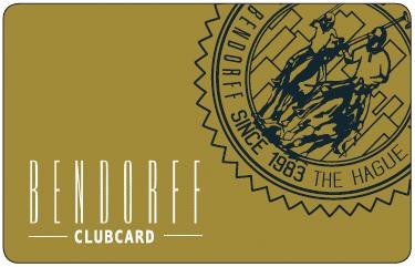 Bendorff clubcard