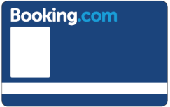 Booking.com personeelspas