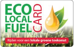 EcoLocalFuel card